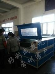 苏州/昆山/无锡/南京汽车无纺布激光切割机