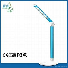 Foldable Aluminum Alloy Dimmable LED Table Lamp Desk Lamp