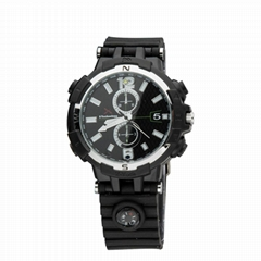 Wholesale WiFi Watch OEM1 with 720P Hidden Camera