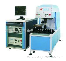 激光剥线机