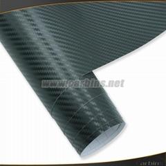 3D carbon fiber film  vi