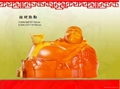Manufacturers selling Buddhism coloured glaze 2