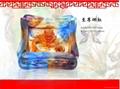 Factory direct sale comfort coloured glaze - business series 3