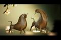 铜动物系列