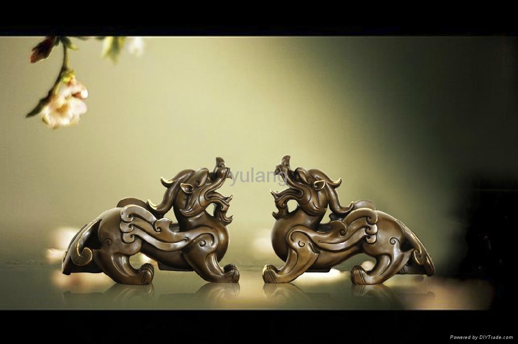 Feng shui home series 4