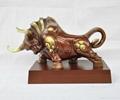 Fine brass handicrafts 1