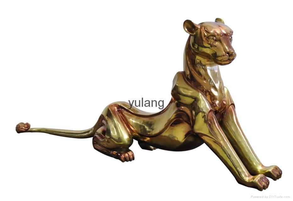 Fine brass handicrafts 2