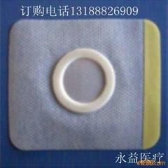 浙江生產膏藥布