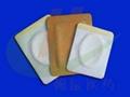 各种形状膏药半成品加工厂 2