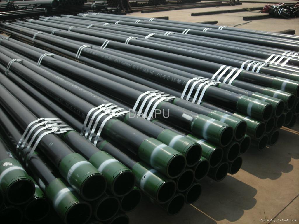 API5CT casing pipe 1