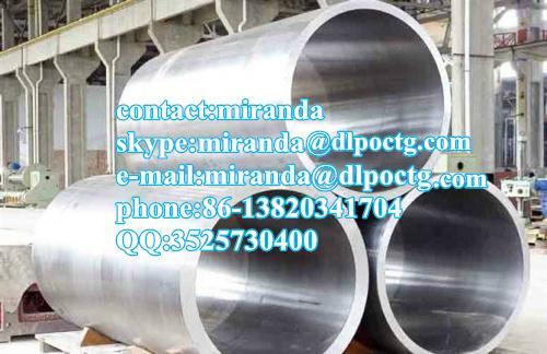 合金鋼管 3