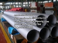 ASTM A335 P5 Seamless Steel Tube