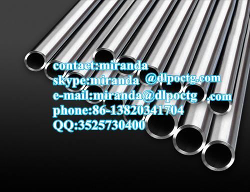 ST 52 High Precision Seamless steel Tubes for Hydraulic Cylinder 3