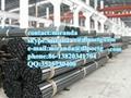 大量供應20#厚壁精密光亮無縫鋼管規格型號齊全合金管廠家批發 4
