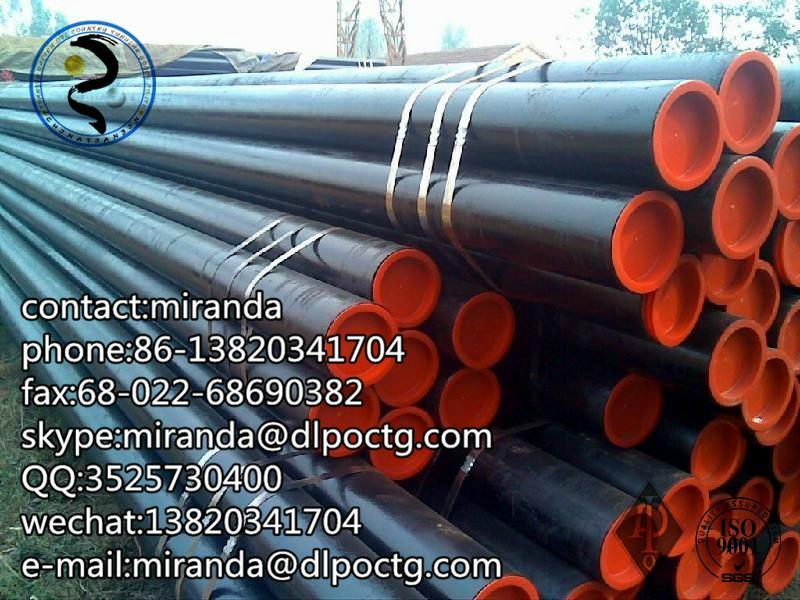 美標管線管 API 5L  X系列,L系列管線管,國內供應 2