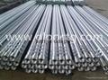 現貨銷售 熱鍍鋅管 熱鍍鋅圓管 方管 鋼管 消防 供水管 1