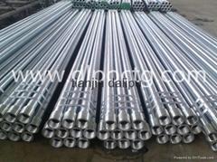現貨銷售 熱鍍鋅管 熱鍍鋅圓管 方管 鋼管 消防 供水管