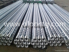 Factory Price Q235 48mm Scaffolding Hot Dip Galvanized Steel Pipe (48mm Scaffold