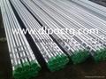 現貨銷售 熱鍍鋅管 熱鍍鋅圓管 方管 鋼管 消防 供水管 3