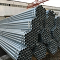 Factory Price Q235 48mm Scaffolding Hot Dip Ga  anized Steel Pipe (48mm Scaffold 5