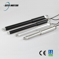 Electric Linear actuator for power wheelchairs