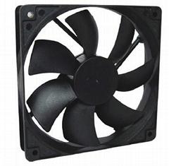DC electric fan, Profession in electric fan