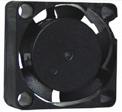 DC Brusless industrial Fans