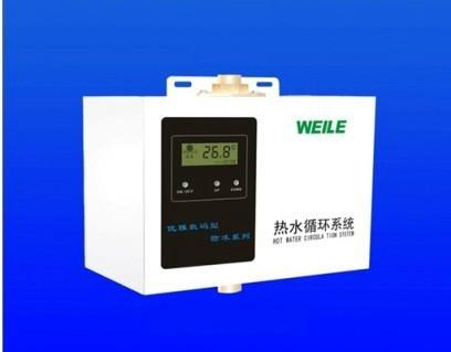 热水循环系统 1