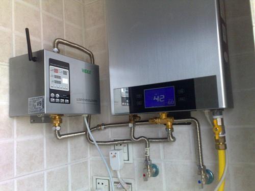 家用热水循环 2
