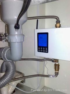 威乐热水循环系统 3