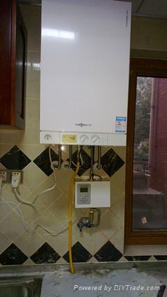 热水循环系统报价 2