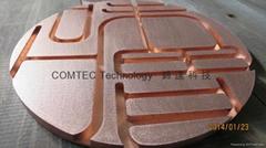 鋼鋁銅數控切割