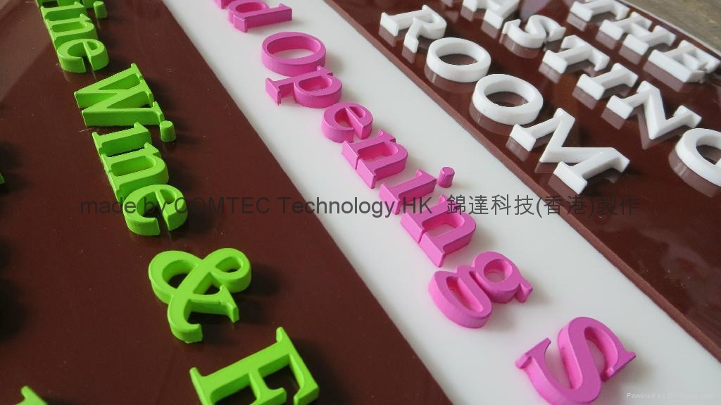 customize acrylic products 2