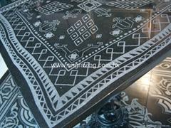 granite stone table