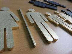 鋁, 鋼, 鐵 切割及製作