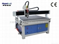 wood,advertising CNC router 1200*1200mm
