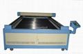 fabric laser cutting machine 1300*2500mm  1