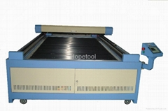 fabric laser cutting machine 1300*2500mm