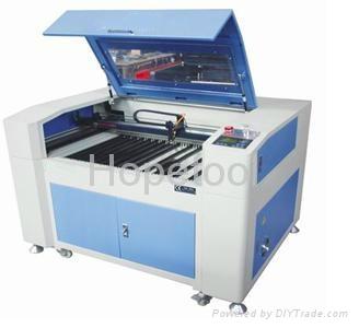 Co2 laser engraving machine 900*600mm  1