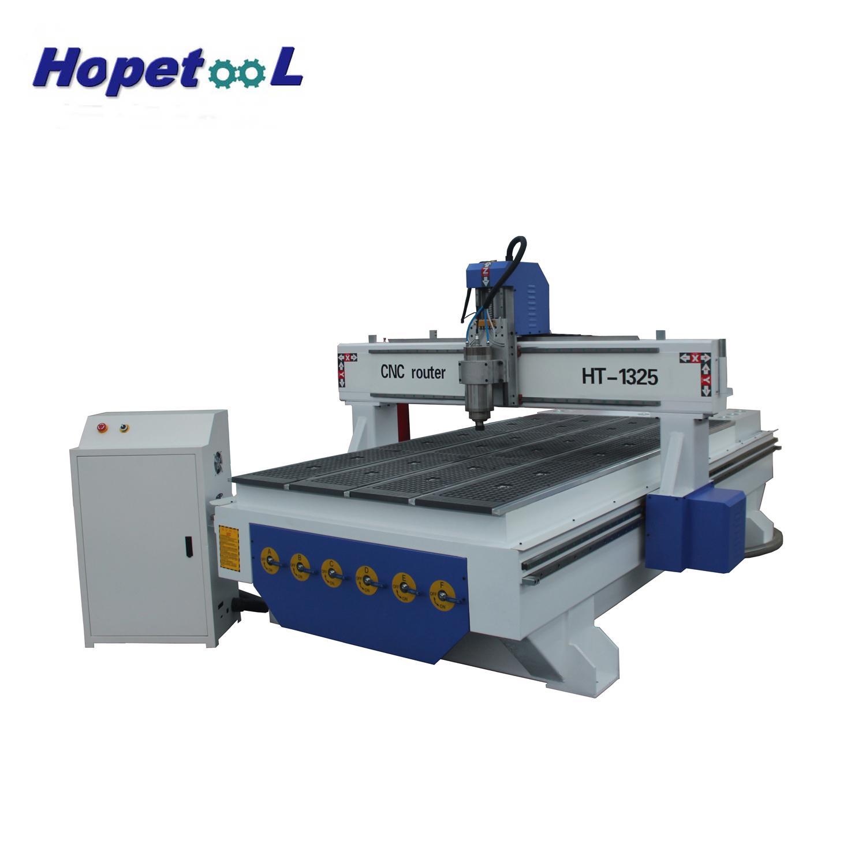 CNC wood milling engraving machine 1325  2