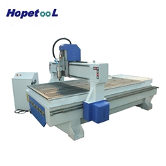 Vacuum table 1325 CNC router for woodworking