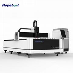 Raycus/IPG fiber laser cutter 1530