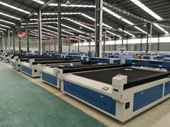 Jinan Hopetool CNC equipment Co.,Ltd