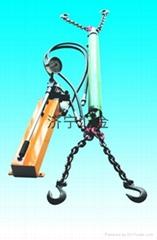 山西YJLQ-1液压紧链器