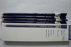 施德楼52661橡皮擦笔