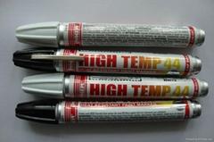 高溫記號筆