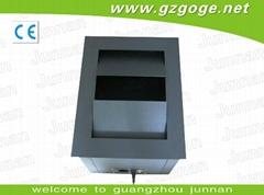盒式投影机升降器