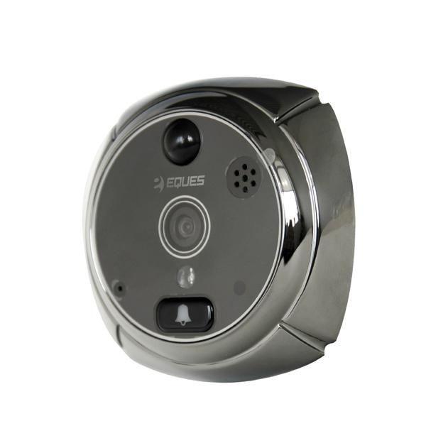GSM Door Viewer Camera Chinese Supplier Eques 1
