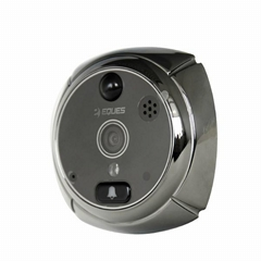 GSM Door Viewer Camera Chinese Supplier Eques