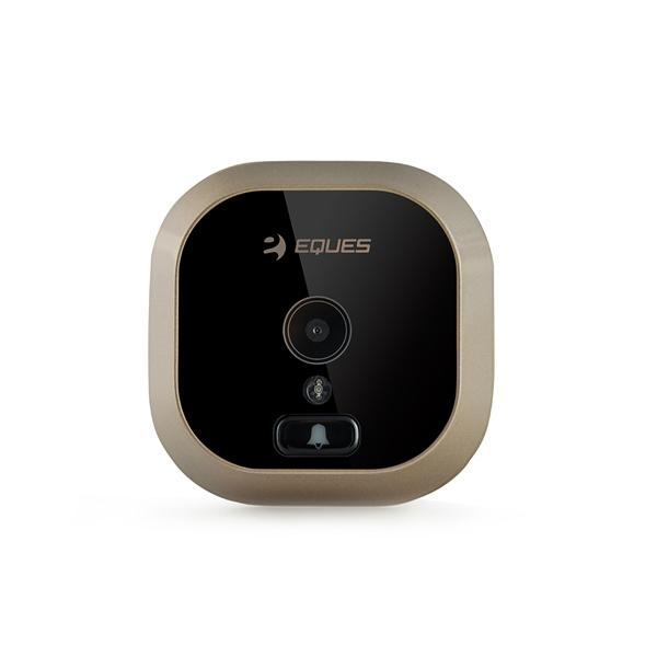 Peephole Door Viewer China Supplier Eques 4